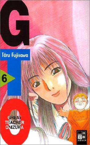 GTO. Great Teacher Onizuka 06.