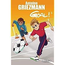 Goal ! - tome 2 Un espion dans l'équipe (2)