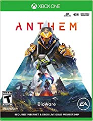 Electronic Arts Anthem Xbox One