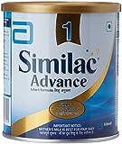 Similac Advance Infant Formula Stage 1 - 400 gm