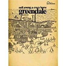 [(Neil Young & Crazy Horse -- Greendale: Guitar Songbook Edition)] [Author: Neil Young] published on (February, 2005)