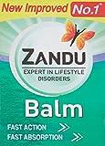 #10: Zandu Balm - 8 ml (Sample)