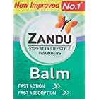 Zandu Balm - 8 ml (Sample)