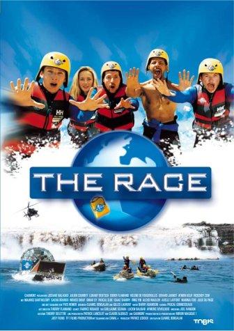 Bild von The Race