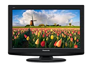 Panasonic TX-L22X20B 22-inch Widescreen HD Ready LCD TV with Freeview