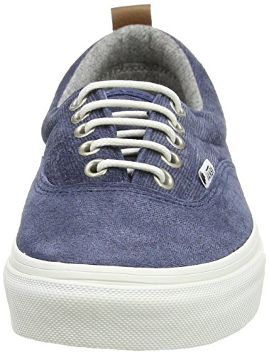 Vans Era Mte, Baskets Basses Mixte Adulte Bleu (Mte/Denim/Blue)