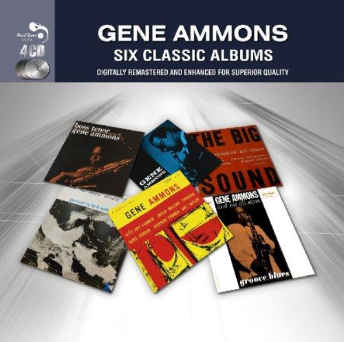 Six Classic Albums (4 CD)