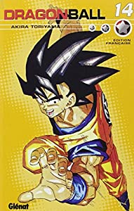 "Afficher ""Dragon Ball n° 14 Le super Saïyen"""