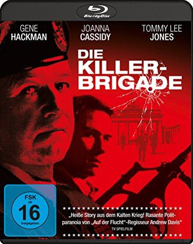 Die Killer-Brigade [Blu-ray]