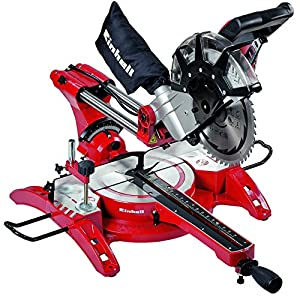 Einhell TH-SM 2534 2350W Double Bevel Mitre Saw with Laser