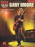 Guitar Play-Along Volume 139: Gary Moore: Play-Along, CD für Gitarre