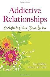 Addictive Relationship: Reclaiming Your Boundaries