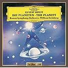The Originals - Die Planeten Op.32 / Also Sprach Zarathustra Op.30