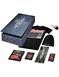 Slipknot(S T-Shirt Edition)(10th Anniversary) [Import anglais]