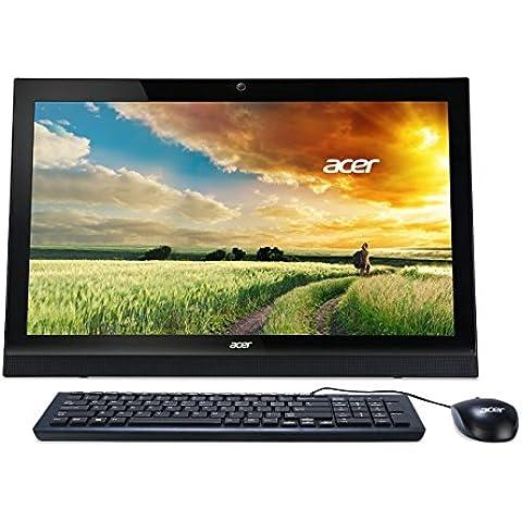 Acer Aspire Z1-622 - Ordenador de sobremesa Todo-en-Uno de 21.5