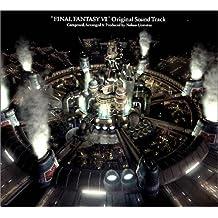 Final Fantasy VII [Game Music]