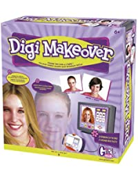 Mattel - Digi Makeover