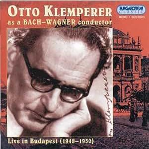 Magnificat Bwv 243/+Wagner: (Az) aus Opern