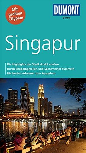 DuMont direkt Reiseführer Singapur - Partnerlink