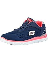 Skechers Flex Appeal Love Your Style Damen Sneakers