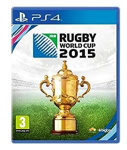 Rugby World Cup 2015 (Regno Unito)