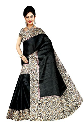 Winza Manipuri Cotton Silk Saree With Blouse