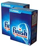Finish Powerball Dishwasher Tablets x 180