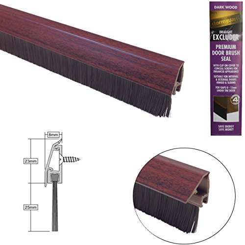 bottom-door-brush-seal-with-concealed-fixing-cover-and-colour-matching-brush-dark-wood-effect-838mm-