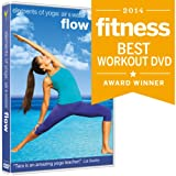 Best Beginner Yogas - Flow Yoga: Elements of Yoga: Air & Water Review
