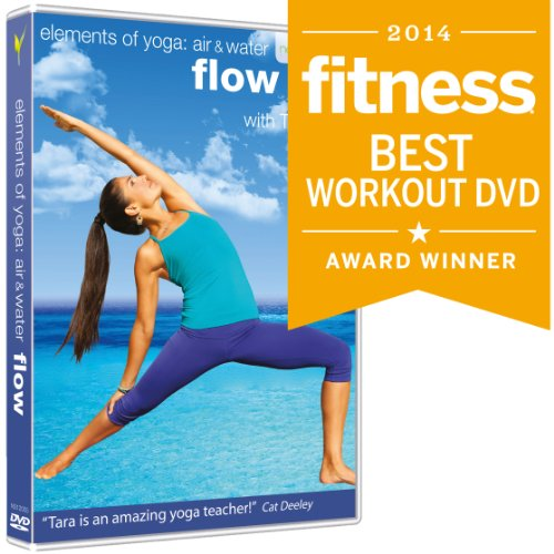 Flow Yoga: Elements of Yoga: Air & Water with Tara Lee [REINO...