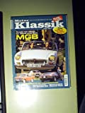 Motor-Klassik 7/1997,MGB,lloyd Arabella,VW Scirocco GTI,Maserati Ghibli