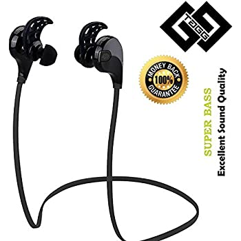 TAGG 07 Sports Wireless Bluetooth Headset With Mic
