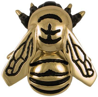 Bumblebee Türklopfer–Messing (Premium Größe)