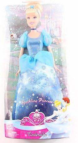 Disney Princesse Cendrillon mousseux mousseux Cendrillon B001JHVL7E 944bb9