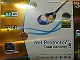 NPAV Net Protector 2017 TS Gold Edition ...