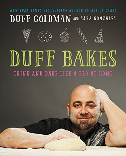 Duff Bakes: Think and Bake Like a Pro at Home (English Edition) Food Network-pizza