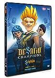 Desafío Champions Sendokai - Temporada 2, Volumen 2 [DVD]