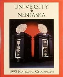 University of Nebraska 1995 National Champions