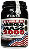 Weider Weight Gainer Mega Mass - Test