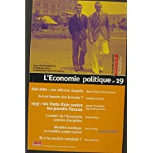 L'économie politique n°19 Les Etats-Unis contre les paradis fiscaux