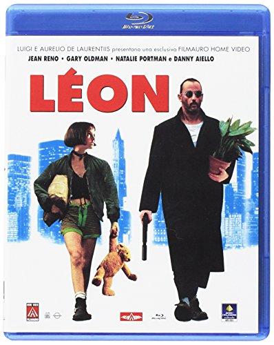 Leon(versione integrale)