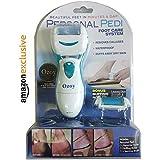Ozoy Personal Pedi Pedicure Callus Remover Foot Care System/calluses remover