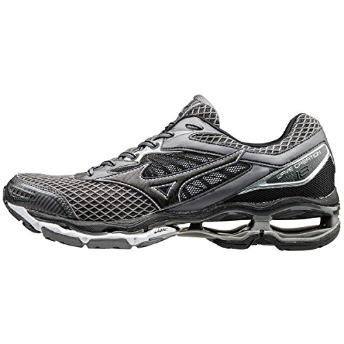 MIZUNO WAVE CREATION 18 Noir