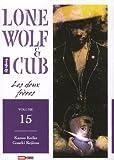 Lone wolf & cub Vol.15