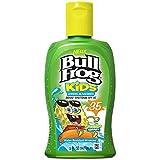 Bull Frog Kids Sunscreen Lotion SPF 35, ...