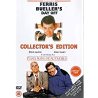 Ferris Bueller's Day Off / Planes, Trains And Automobiles