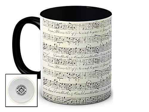 Partition Style Antique - de haute qualité tasse à thé café