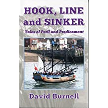 Hook, Line and Sinker (Tales of Peril and Predicament Book 4)