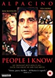 People I Know [DVD] [2004]