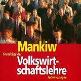 Grundzüge der Volkswirtschaftslehre, 1 CD-ROM